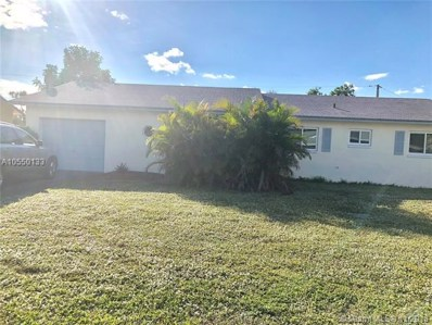 1381 NW 4th Ct, Boca Raton, FL 33432 - MLS#: A10550133