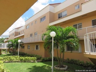 14921 SW 80th St UNIT 221, Miami, FL 33193 - MLS#: A10550173