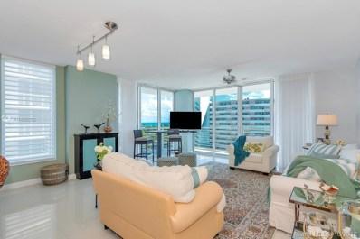 2821 N Ocean Blvd UNIT 703S, Fort Lauderdale, FL 33308 - MLS#: A10550202