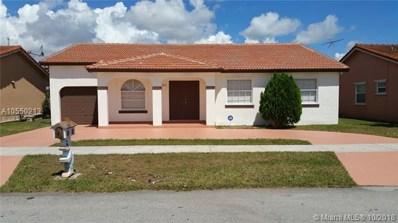 14465 SW 173rd St, Miami, FL 33177 - MLS#: A10550213