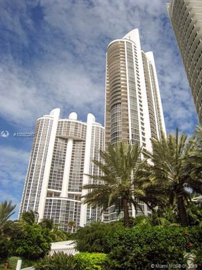 18201 Collins Ave UNIT 5009A, Sunny Isles Beach, FL 33160 - MLS#: A10550267