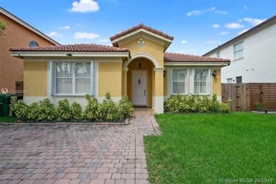 10853 SW 242nd St, Homestead, FL 33032 - MLS#: A10550288