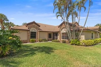 8062 Cassia Dr, Boynton Beach, FL 33472 - MLS#: A10550369