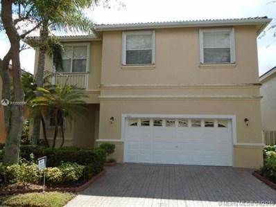 1086 Satinleaf St, Hollywood, FL 33019 - MLS#: A10550395