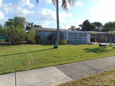 1810 NW 184th St, Miami Gardens, FL 33056 - #: A10550398
