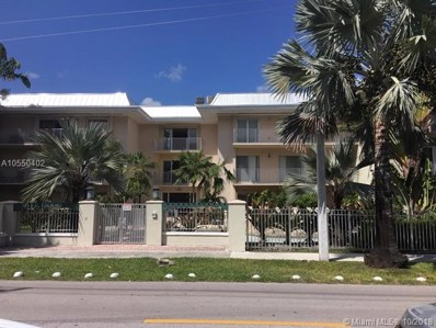 7403 SW 82nd St UNIT 203N, Miami, FL 33143 - MLS#: A10550402