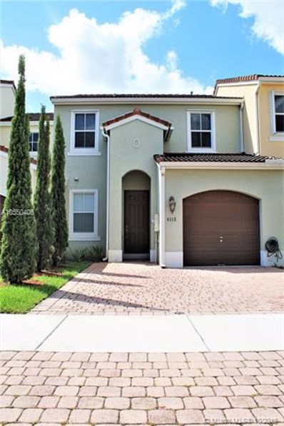 4112 SW 149th Pl, Miami, FL 33185 - MLS#: A10550406