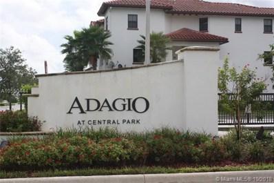 10630 NW 88 St UNIT 210, Miami, FL 33178 - MLS#: A10550444