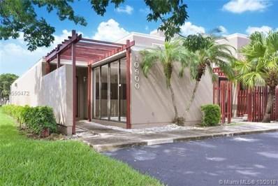 10900 Cedar Ln UNIT 10900, Pembroke Pines, FL 33026 - MLS#: A10550472