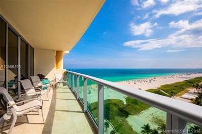 1455 Ocean Dr UNIT 1504, Miami Beach, FL 33139 - #: A10550496