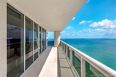 1800 S Ocean UNIT 4305, Hallandale, FL 33009 - MLS#: A10550500