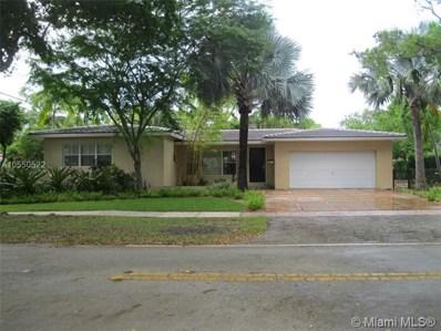 1540 Cecilia Ave, Coral Gables, FL 33146 - MLS#: A10550522