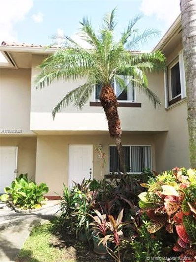 531 NW 82nd Ave UNIT 605, Miami, FL 33126 - MLS#: A10550548