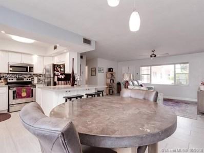 1643 Wiley St UNIT 4, Hollywood, FL 33020 - MLS#: A10550576
