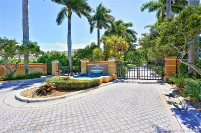 13917 SW 86th Ct UNIT #, Palmetto Bay, FL 33158 - MLS#: A10550577