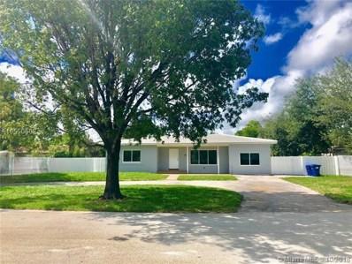 1560 NE 118th Ter, Miami, FL 33161 - #: A10550602