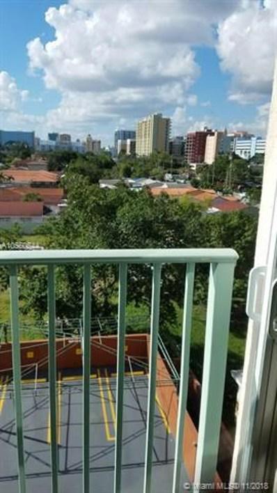2280 SW 32 Ave UNIT 409, Miami, FL 33145 - MLS#: A10550644