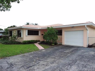 4408 NW 2nd St, Plantation, FL 33317 - MLS#: A10550647