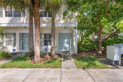 5267 Jamboree Place UNIT 289, Margate, FL 33063 - MLS#: A10550752
