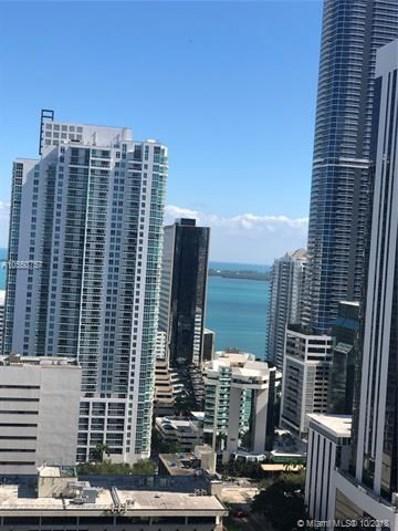 55 SW 9th St UNIT 2803, Miami, FL 33130 - MLS#: A10550757