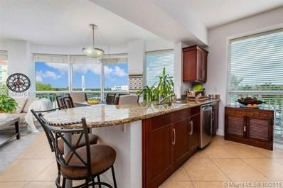 7270 N Kendall Drive UNIT B203, Miami, FL 33156 - MLS#: A10550761