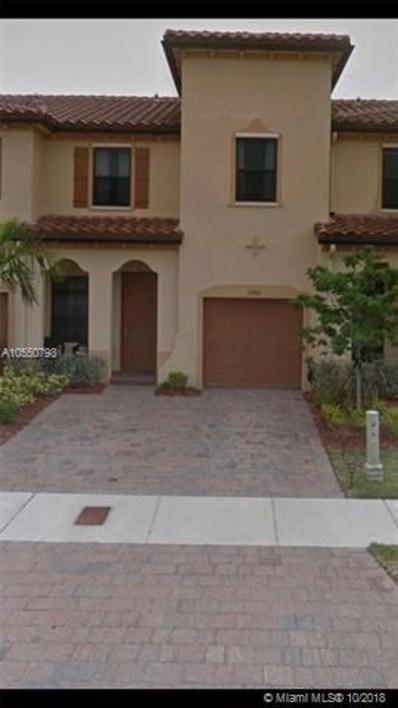 17451 SW 153rd Ct UNIT 17451, Miami, FL 33187 - #: A10550793