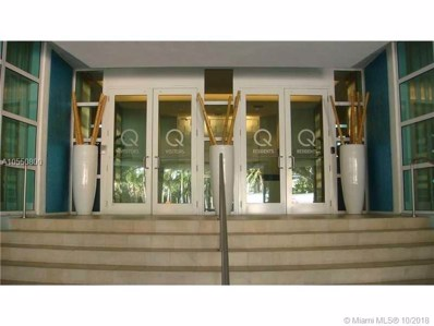 1900 N Bayshore Dr UNIT 3605, Miami, FL 33132 - #: A10550800