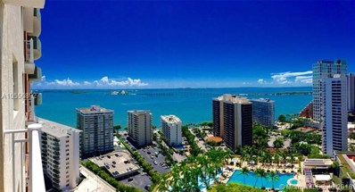 185 SE 14th Ter UNIT 2508, Miami, FL 33131 - MLS#: A10550892