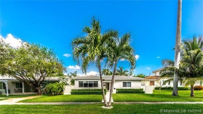 1339 Madison St, Hollywood, FL 33019 - MLS#: A10550905