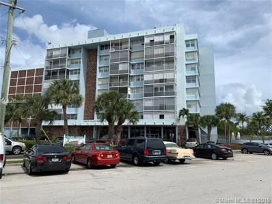 16850 S Glades Dr UNIT 7C, North Miami Beach, FL 33162 - MLS#: A10550915