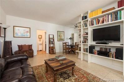 1755 Washington Ave UNIT 1B, Miami Beach, FL 33139 - MLS#: A10550941