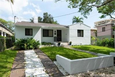 311 SW 21st Rd, Miami, FL 33129 - #: A10550959