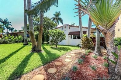 1622 Mayo St, Hollywood, FL 33020 - MLS#: A10550964