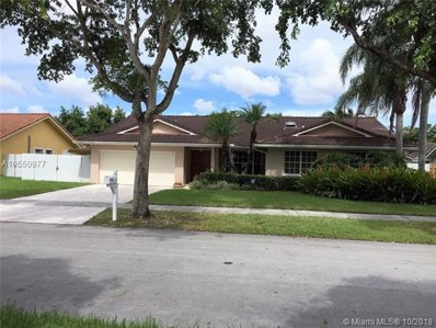 15331 SW 143rd St, Miami, FL 33196 - #: A10550977