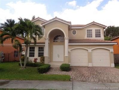 5882 SW 166th Ct, Miami, FL 33193 - MLS#: A10550980