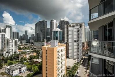 1010 SW 2 Ave UNIT 1505, Miami, FL 33130 - MLS#: A10550989