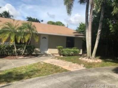 7317 Cocoanut Dr, Lake Worth, FL 33467 - MLS#: A10551025