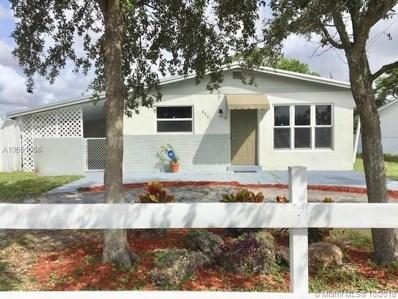 6341 SW 41st Pl, Davie, FL 33314 - MLS#: A10551056