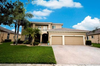 6748 SW 192nd Ave, Pembroke Pines, FL 33332 - MLS#: A10551088