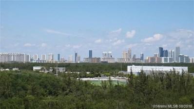 14951 Royal Oaks Ln UNIT 1101, North Miami, FL 33181 - MLS#: A10551089