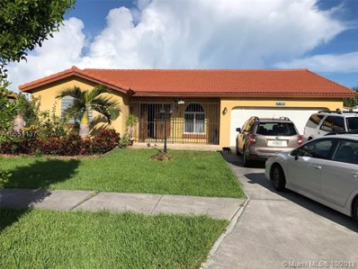 21637 SW 129th Ave, Miami, FL 33170 - #: A10551137