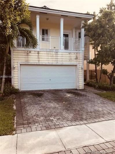 3390 NE 3rd Dr, Homestead, FL 33033 - MLS#: A10551184