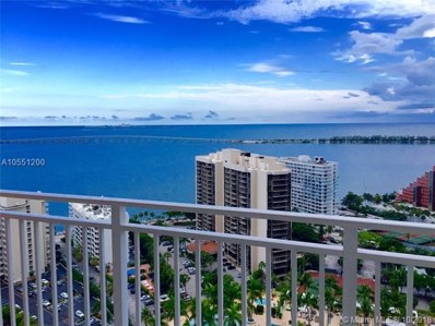185 SE 14th Ter UNIT 2707, Miami, FL 33131 - MLS#: A10551200