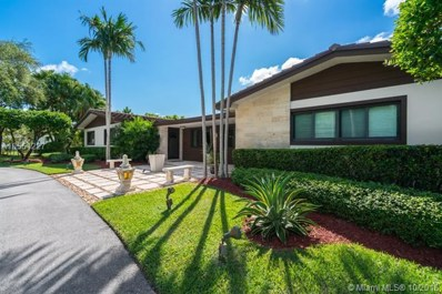12650 SW 67th Ave, Pinecrest, FL 33156 - #: A10551227