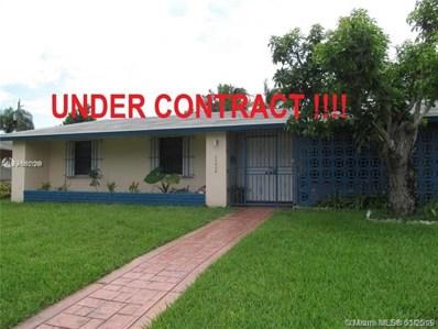 10010 SW 165th Ter, Miami, FL 33157 - MLS#: A10551299