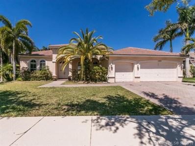 11525 Hibbs Grove Dr, Cooper City, FL 33330 - MLS#: A10551330