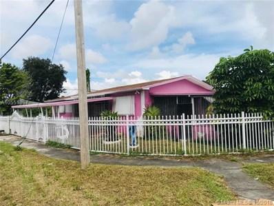 7401 NW 11th Ave, Miami, FL 33150 - MLS#: A10551367