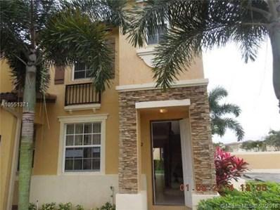 1595 NE 33rd Rd UNIT 112-3, Homestead, FL 33033 - MLS#: A10551371