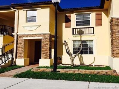 1655 NE 33rd Rd UNIT 108-4, Homestead, FL 33033 - MLS#: A10551378