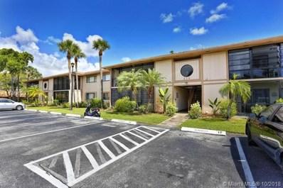 819 NE 199th St UNIT 6-102, Miami, FL 33179 - MLS#: A10551393